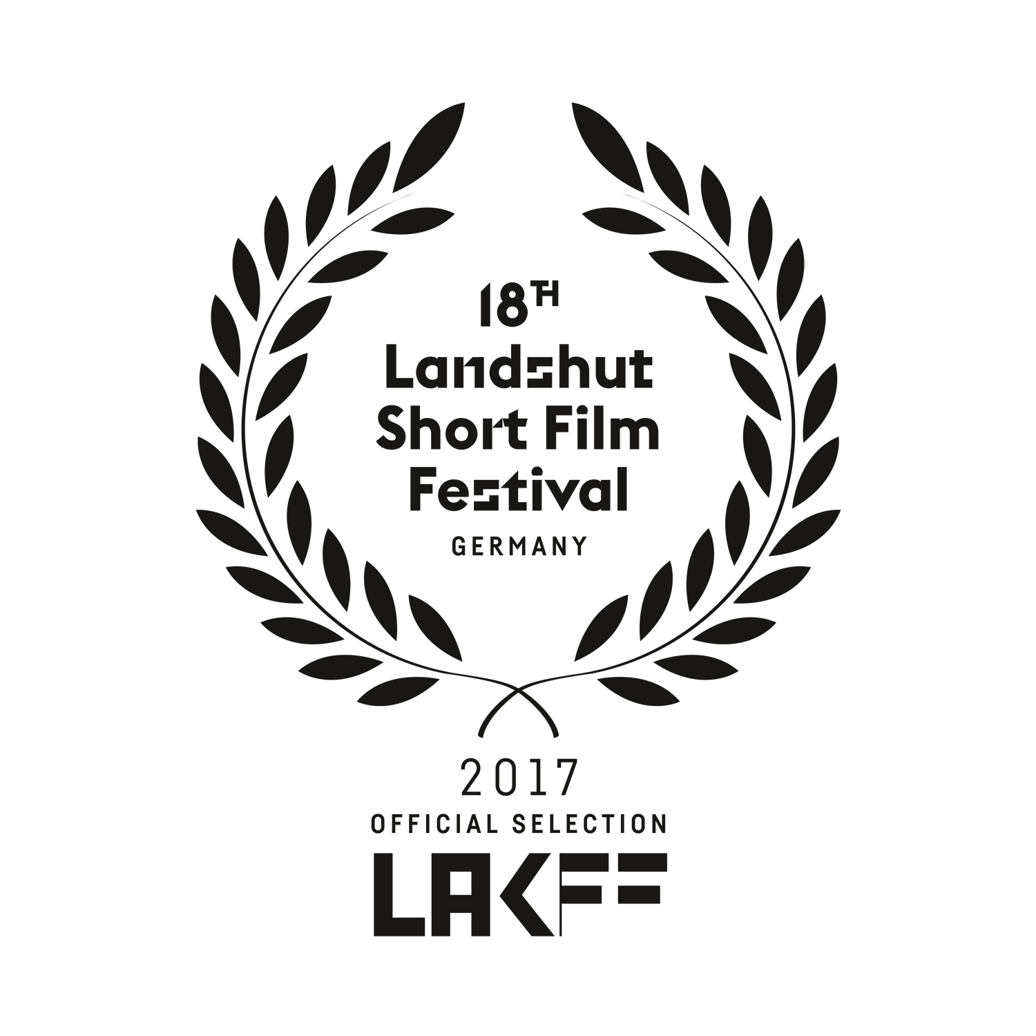 c/Landshut Short Film Festival_Official_Selection 2017
